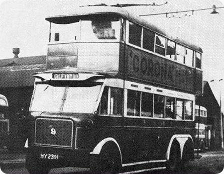 1928 Karrier HY-2391