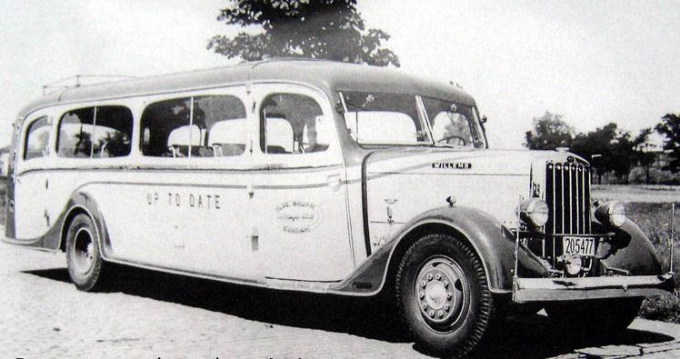 1930  Jonckeere Willeme b
