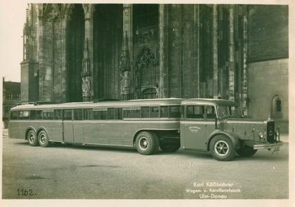 1936 Kässbohrer-Karosse
