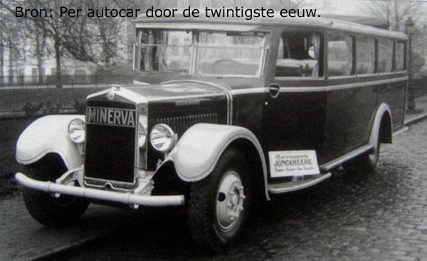 1936 minervabus Jonckheere