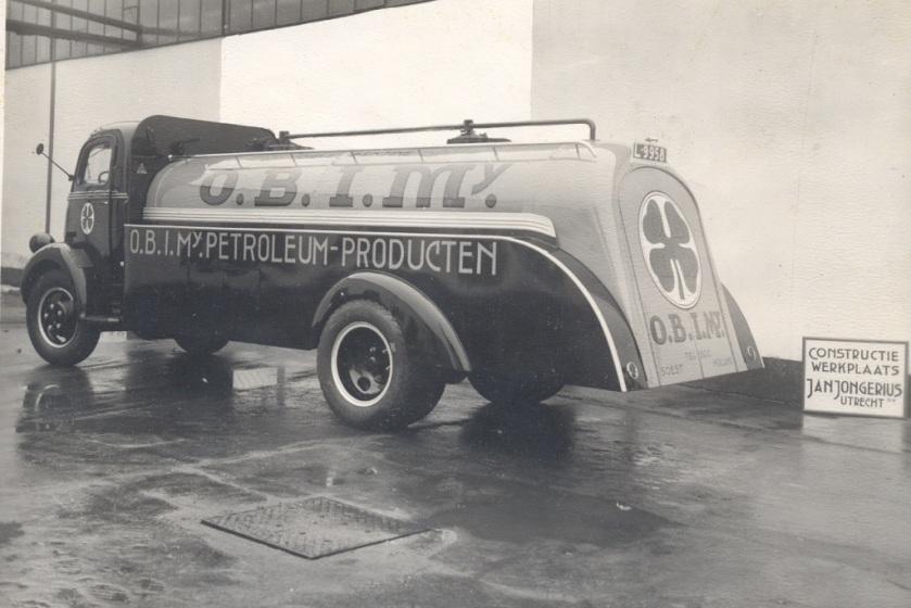 1938 Jongerius-034 Ford V8 COE 1938
