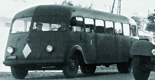1940 Isobloc