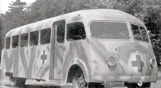 1942 isobloc 11