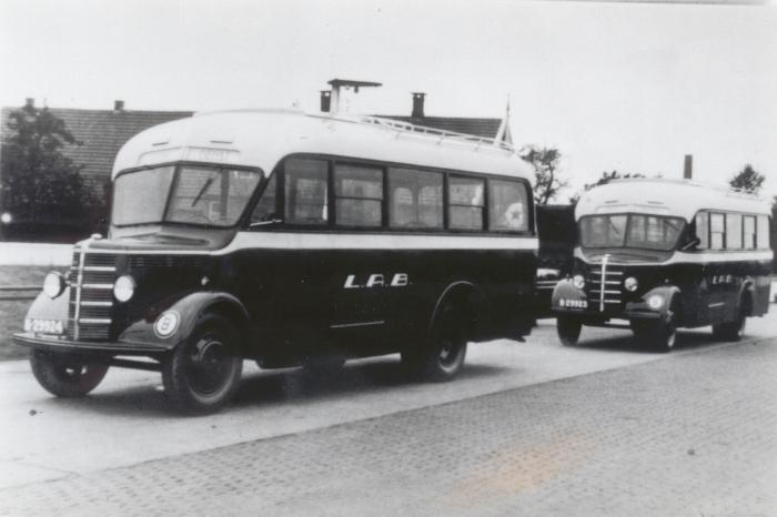 1946 Jongerius B-29924
