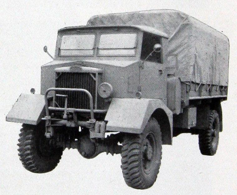 1946 Vital-KarrierK6