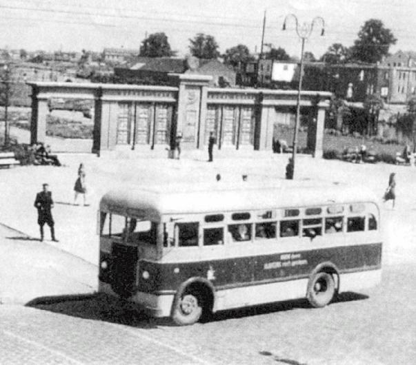 1950 KAG l-1 Vilniusskiivariant LS