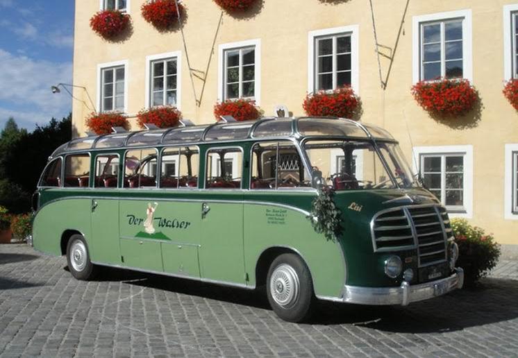 1951 Setra S Kässbohrer oldi04