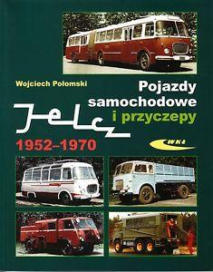 1952-70 Jelcz 1952-1970