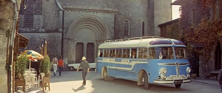 1953 Isobloc 648 DP 102 SACA