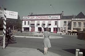 1955 ging de NV Jongerius failliet