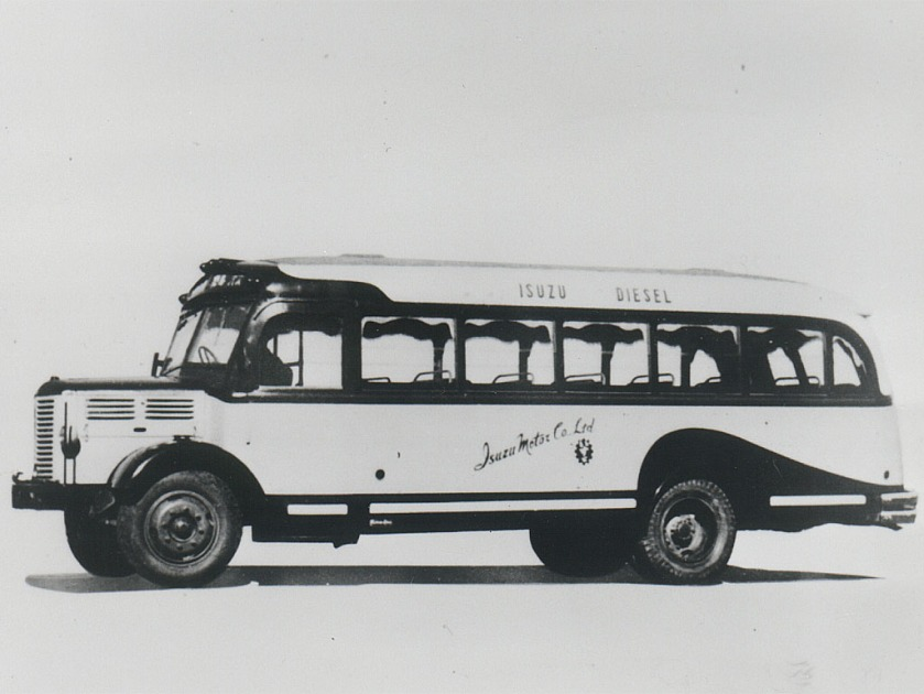 1955 ISUZU Diesel