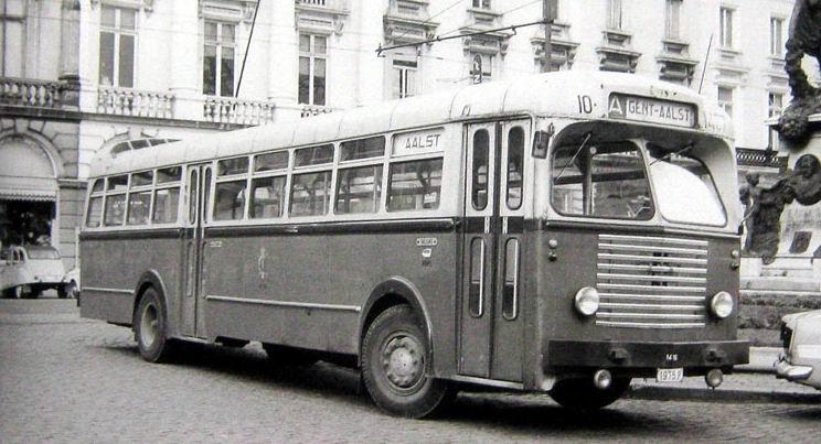 1955 jonckheere brossel bus