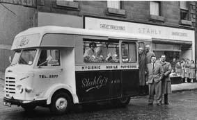 1956 Karrier Shop