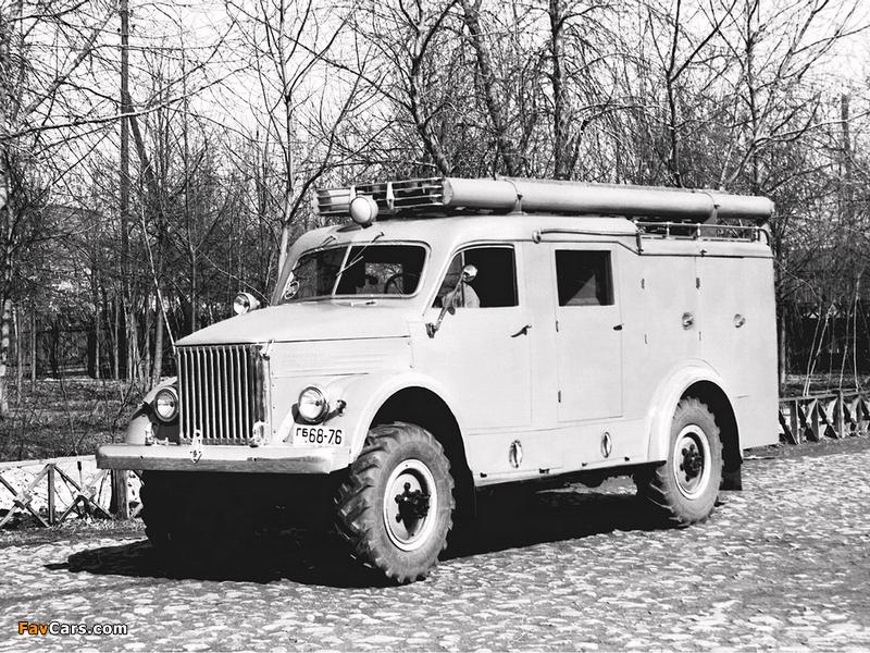 1958-73 kavz 651 76
