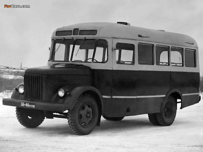 1958 kavz 651