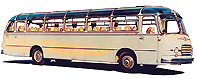 1958 Kässbohrer Setra S11