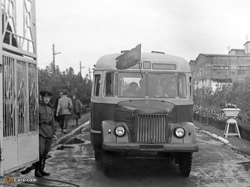 1958–62 KAvZ 651