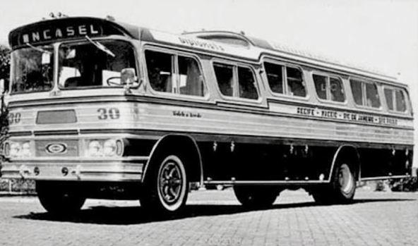 1959 Incasel de Caxias do Sul Continental Diplomata imagem 59