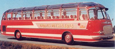 1959 Setra S 12 Hochdecker Kässbohrer