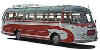 1959 Setra S 9 Käsbohrer