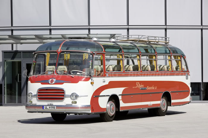 1959 Setra S9 a