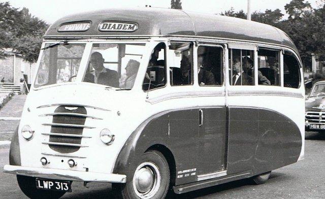 1962 KarrierQ25