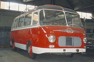 1962 Setra S6 Henschel   R Spanje