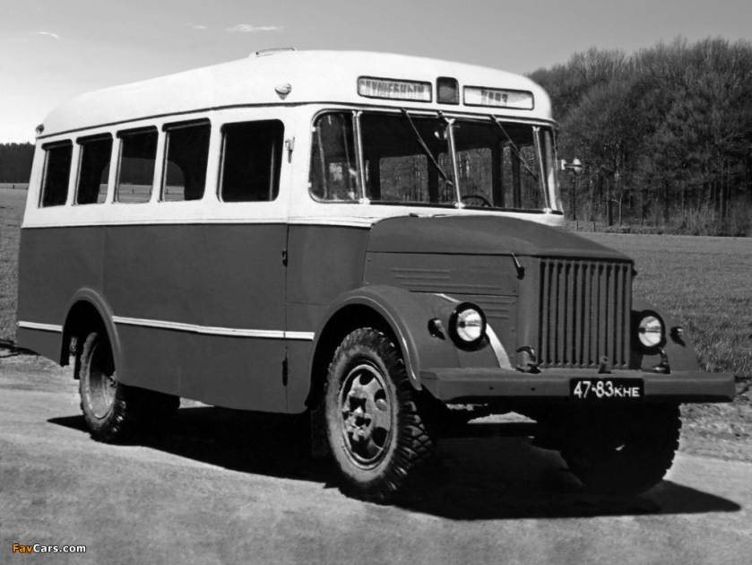 1962–70 KAvz 651