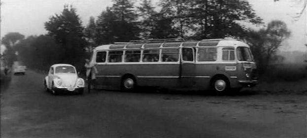 1963 Jelcz 014 Lux [706 RTO]