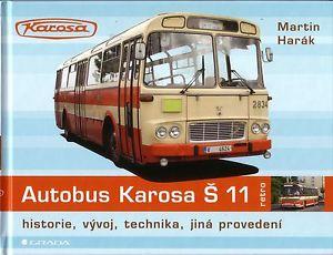1964-81 Karosa-Skoda-S-11