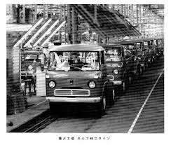 1964 Isuzu