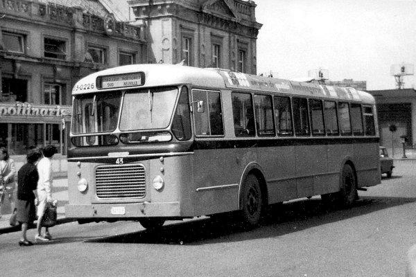 1964 Jockheere stic43