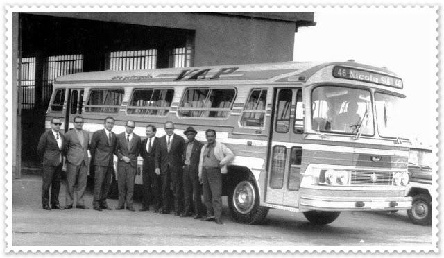 1965 Incasel Continental imagem 80
