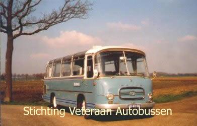 1966 Setra, S9 Kässbohrer