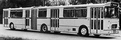 1966 Setra SG 175 Kässbohrer