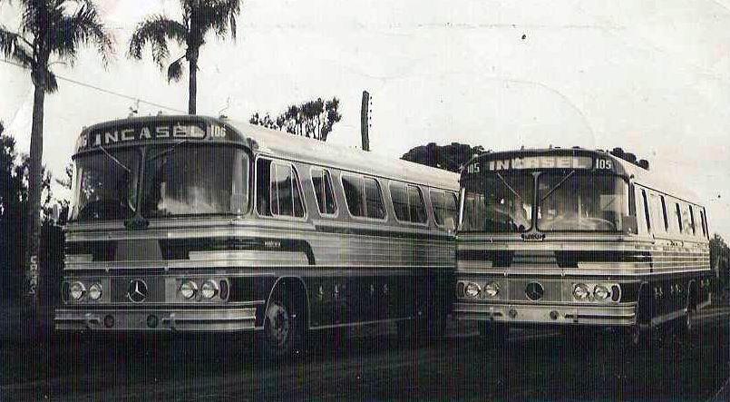 1967 Incasel Continental MB
