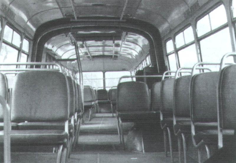 1969 jelcz 021-ap-02-03 interieur