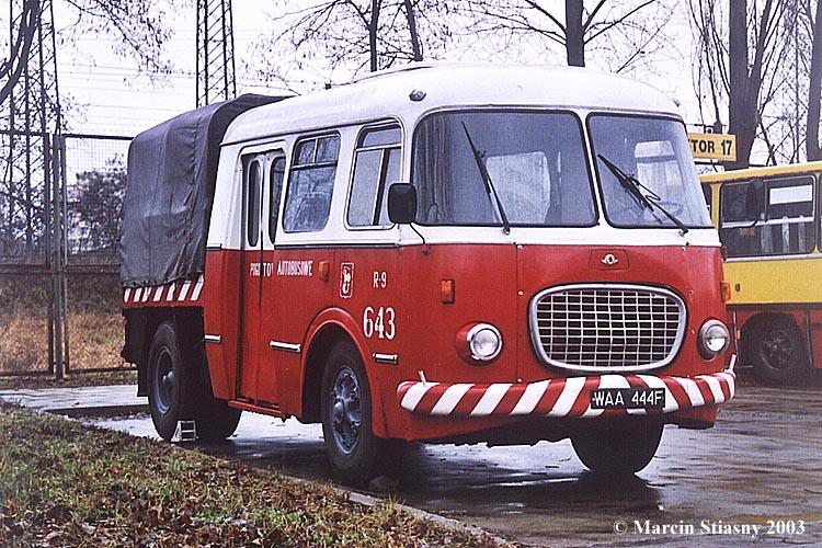 1969 jelcz 043-pat-4-04