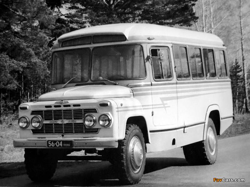1969 kavz 685 3270