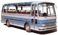 1969 Setra S 80 Kässbohrer
