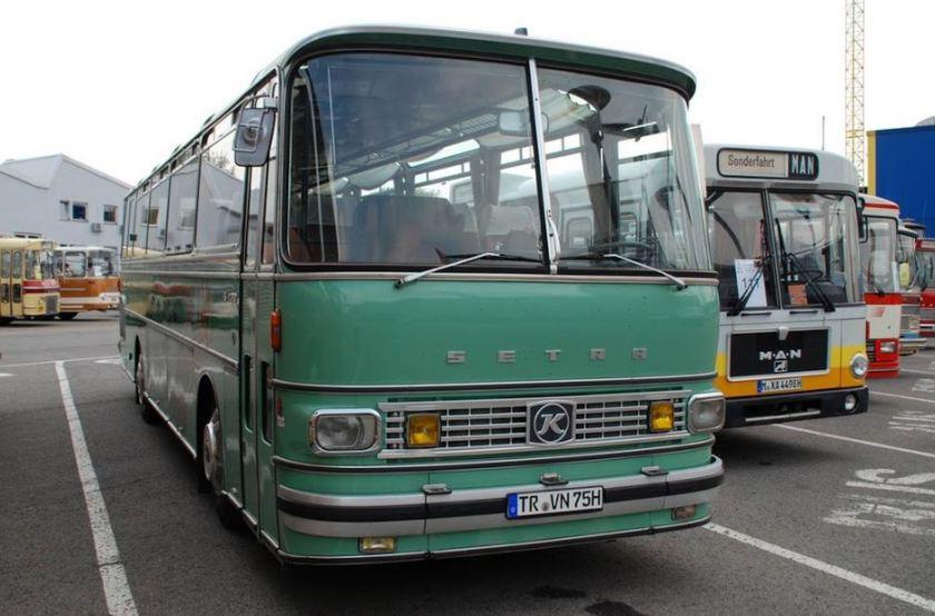 1970 Setra S