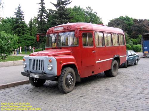 1971-91 KAVZ R