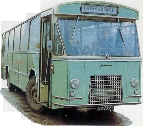 1971 DAF-Jonckheerebus 44 van Mulder uit Hoensbroek