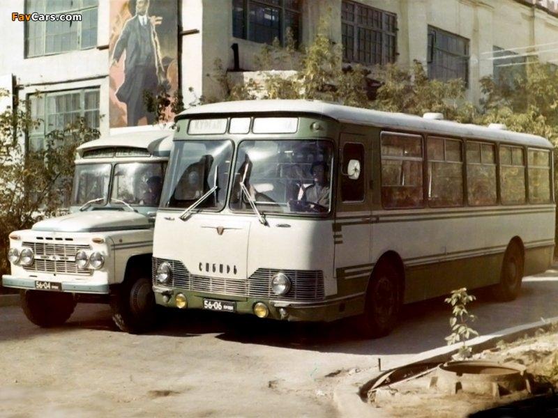 1971 kavz mixed