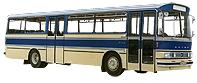 1971 Setra S 130 S Kässbohrer