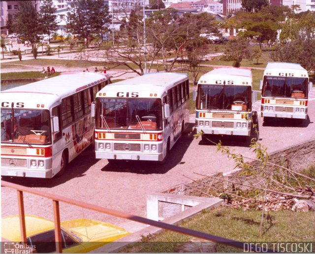 1972 Incasel Cisne x4 MB OF-1113
