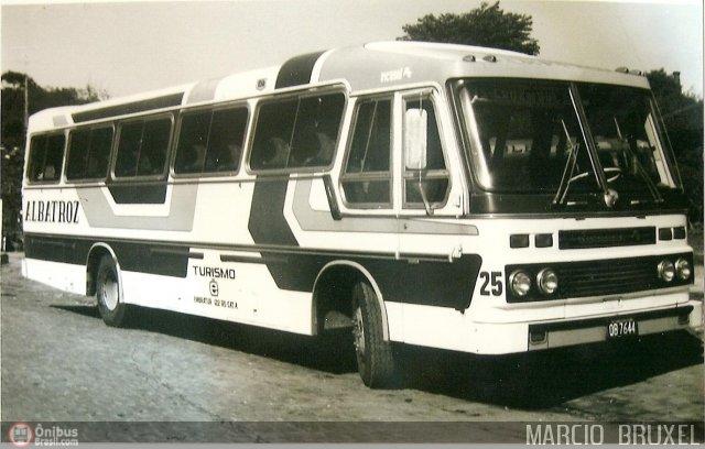1973 Incasel RT MB LPO-1113