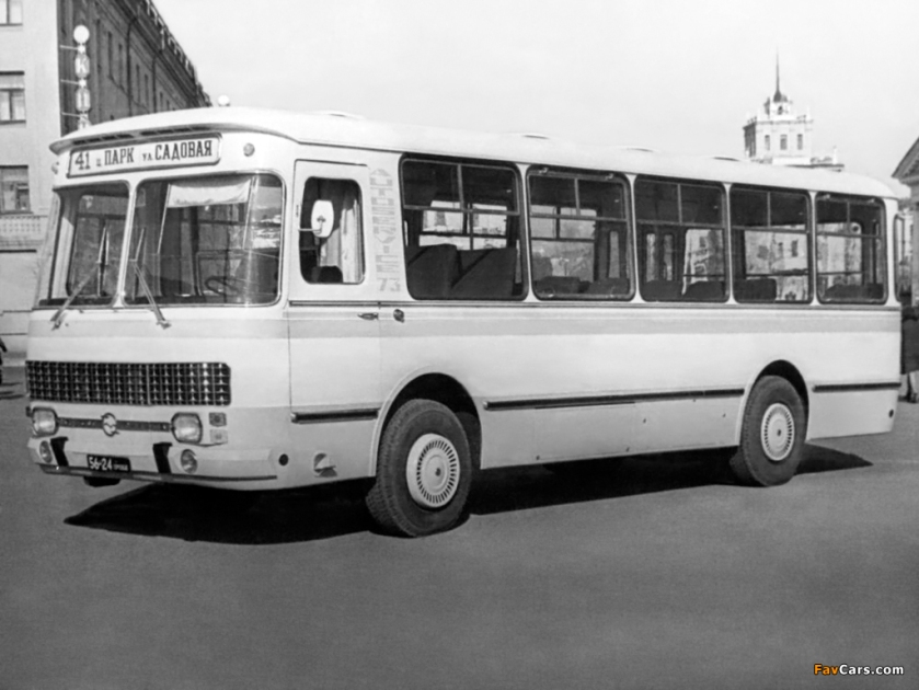 1973 kavz 3100 sibir a