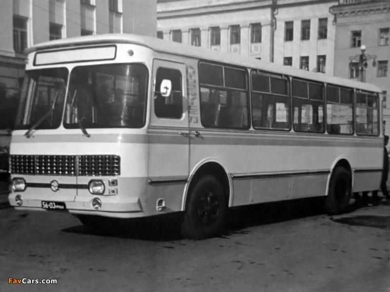 1973 kavz 3100 sibir