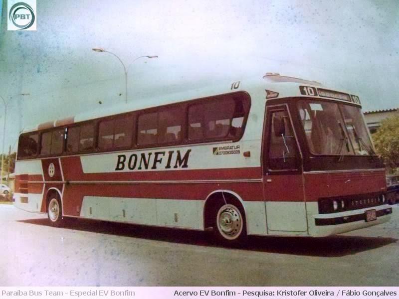 1975 Incasel delta Bonfim